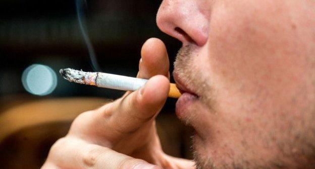 Курение в машине? В Испании скоро запретят это дело