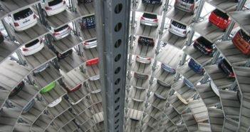 Индустрия автомобилей прогнозирует падение продаж авто в Испании