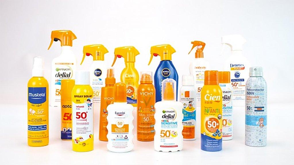 Внимание родителям: не всем солнцезащитным кремам нужно доверять