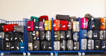 Авиакомпании: миллиарды евро от сборов за багаж