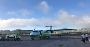 Северный аэропорт Тенерифе - в десятке лучших в мире