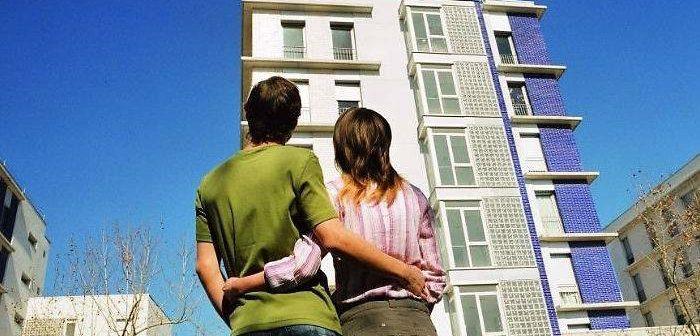 Новый закон об ипотеке оставляет молодёжь за бортом