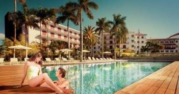 Резервирование в отелях на Тенерифе серьёзно упало этим летом