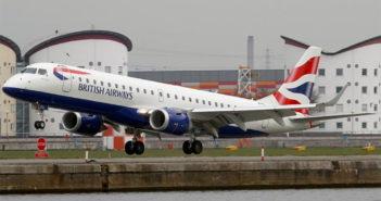 Паника в самолёте рейсом из Лондона на Тенерифе