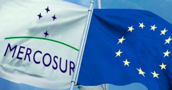 Европа подписала историческое соглашение с Южной Америкой