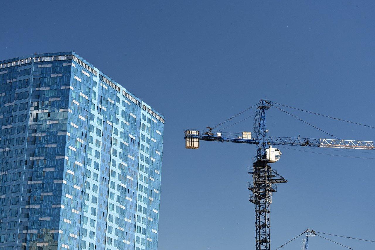 Предупреждение об изменении цикла в недвижимости: продажи серьёзно упали