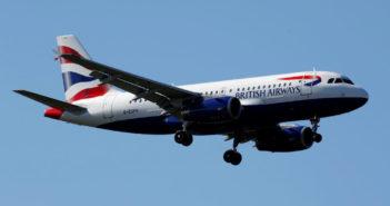 British Airways и Lufthansa откладывают полёты в Египет