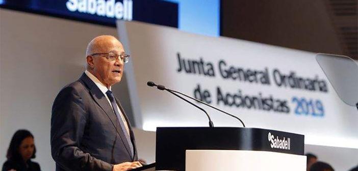 Banco Sabadell - ожидаем углубление кризиса или же справится с проблемами?