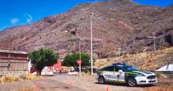 Тенерифе, первое место в Испании, где беспилотники DGT уже штрафуют