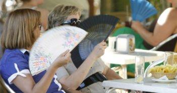 На Канарах начинаются предупреждения о высоких температурах