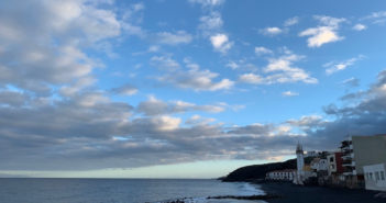 Candelaria: закрыт доступ к Playa de Punta Larga из-за фекальных бактерий