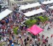 Los Abrigos: море пива, закусок и музыки в эту субботу