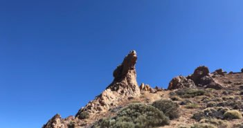 Национальные парки на Канарах - жемчужины в короне Испании
