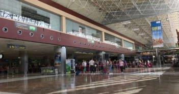 Tenerife Sur больше всего пострадал из-за забастовок Ryanair