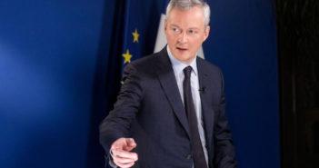 Франция первой бросилась в бой против криптовалюты от Facebook