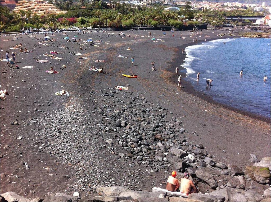 Женщина рассталась с жизнью в Puerto de la Cruz, на острове Тенерифе