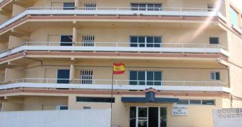 Во всём виноваты наркотики: на Тенерифе арестованы полицейские