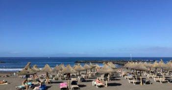 Открыт Playa de Troya - однако источник загрязнения не выявлен