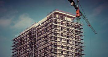 Доверие к недвижимости показывает самое большое падение за семь лет