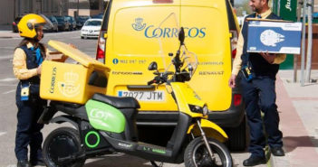Почта Испании ищет новых работников, на Канарах - тоже