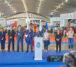В столице Тенерифе открылся VII Salón del Automóvil de Canarias