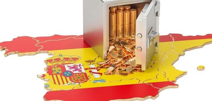 Испанцы платят налогов на 8% больше, чем в среднем по Евросоюзу