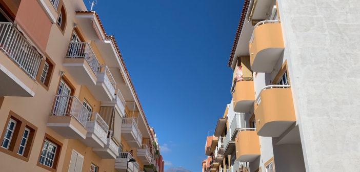 Стоимость аренды жилья на Канарских островах падает в третьем квартале