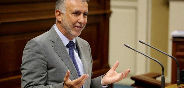 Torres оправдывает налоговые изменения на Канарах на 2020-й год