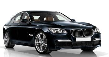 Полиция ищет чёрный BMW, сбежавший от неё на юге Тенерифе