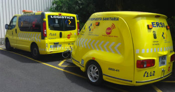 SUC обучает в La Palma команды, которые будут действовать при катастрофе