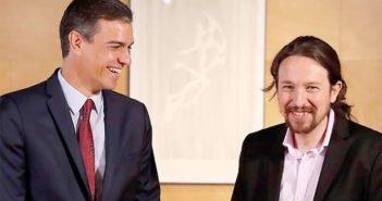 Pedro Sánchez торопит принятие бюджета, чтобы повысить налоги