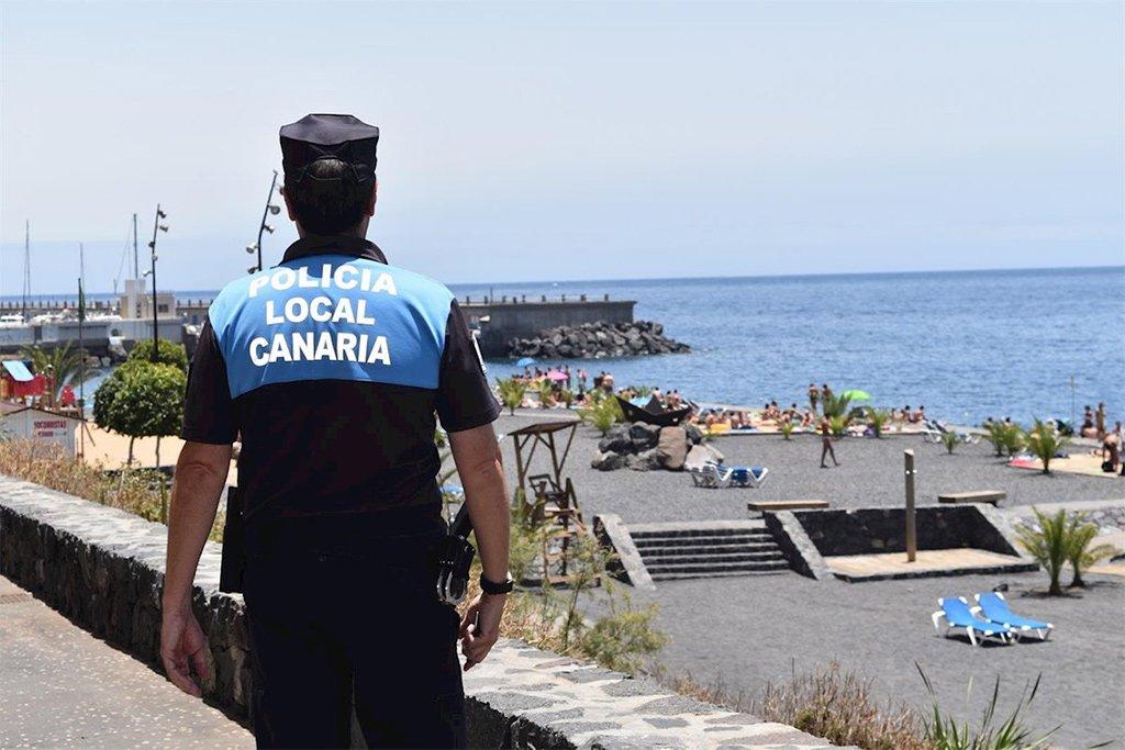 Тюрьма на Тенерифе открыта и для местных полицейских