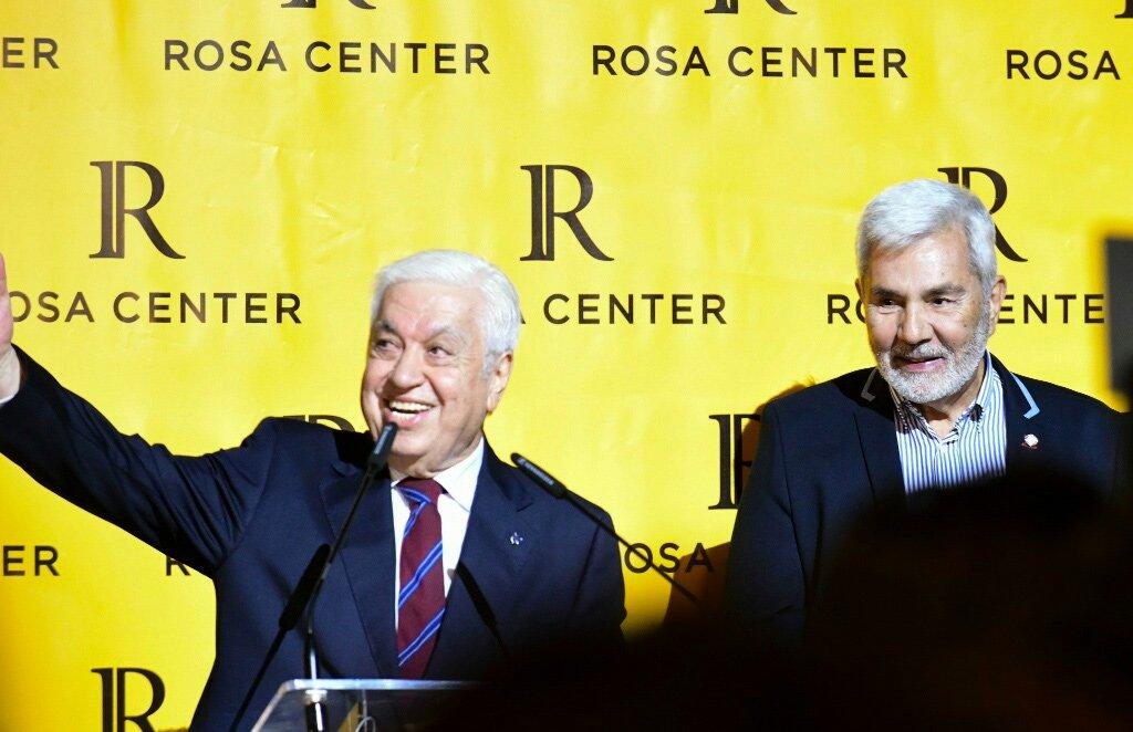 Rosa Center, un lujo para Playa Paraíso