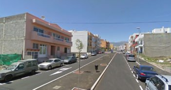 Убита женщина в Granadilla de Abona, Tenerife