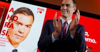 """Политика Испании: Sánchez """"залезет к нам в карман после выборов"""""""