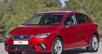 Двадцатка самых угоняемых автомобилей в Испании