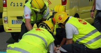 """Снова """"камикадзе"""" на шоссе ТФ-1: в аварии есть погибший и раненые"""