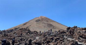 Тенерифе 2020: симуляция сильного землетрясения и извержения вулкана