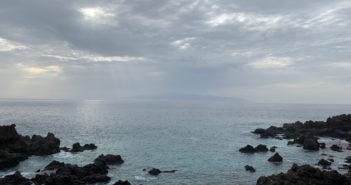 Канары: на пятницу жёлтое предупреждение для побережья островов