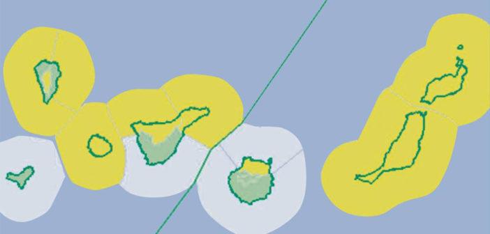 Aemet активировало на островах архипелага жёлтое предупреждение