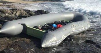 Нелегалы на Канарах: прибытие выросло почти на сто процентов