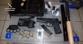 Тенерифе: ликвидирована преступная организация наркодилеров