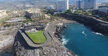 Adeje начинает работы по возрождению набережной в Playa Paraíso