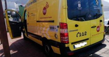 Тенерифе: велосипедист погиб при столкновении с автомобилем