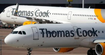 Прибытие туристов на Канары падает на 9% за первый месяц без Thomas Cook