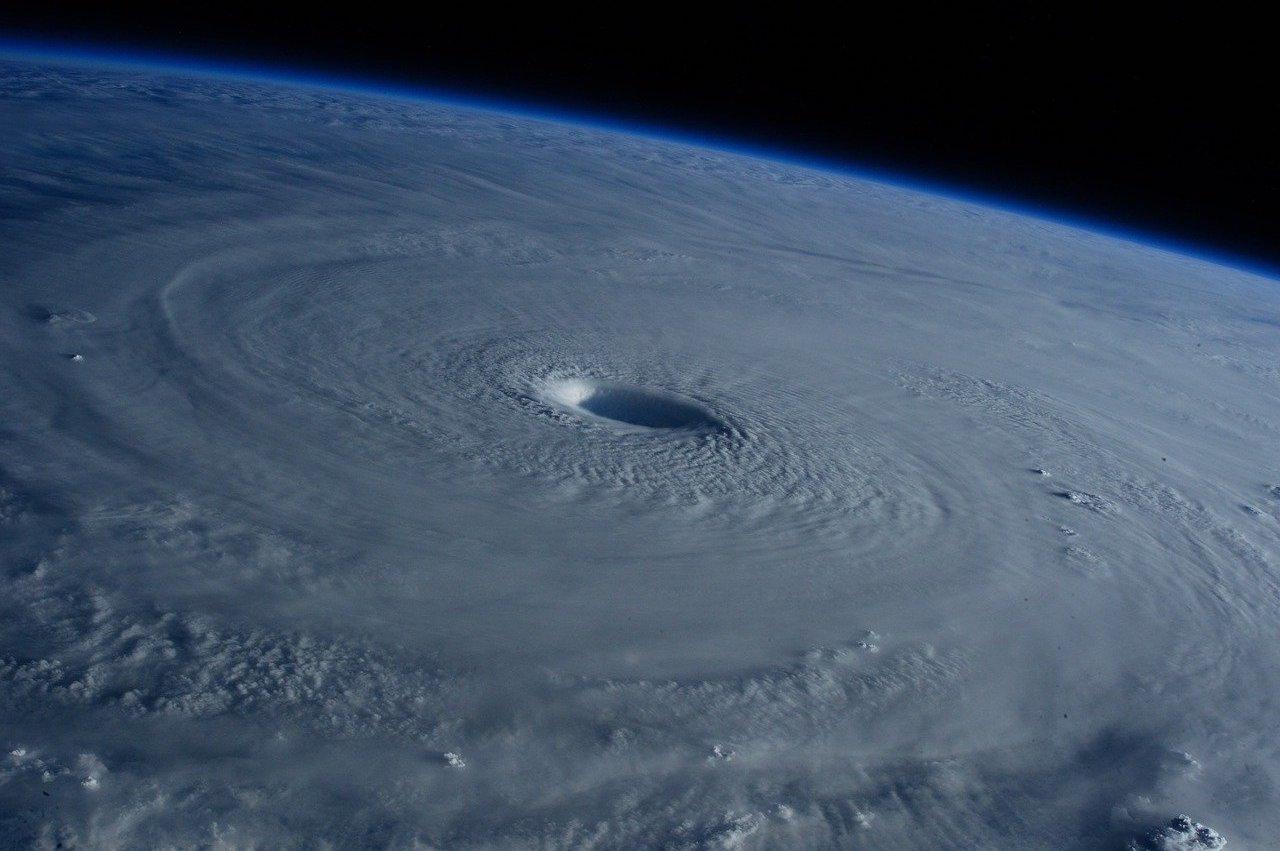 Тропические ураганы будут всё чаще навещать Канарские острова