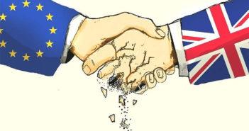 Brexit ослабит Брюссель и потрясет британскую экономику в ближайшие годы