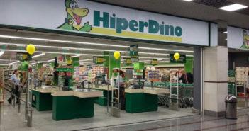 HiperDino инвестирует шесть миллионов в два новых магазина на Тенерифе