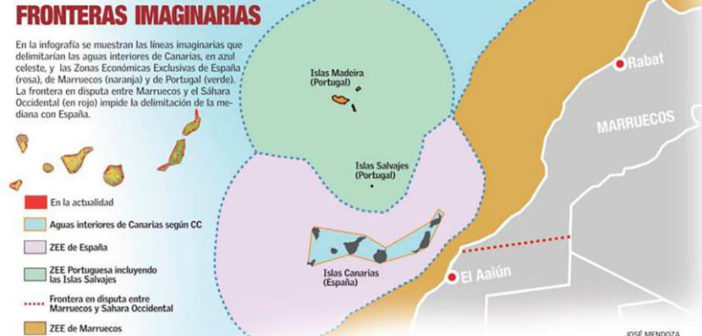 Марокко в гонке за атлантическими сокровищами - минералами