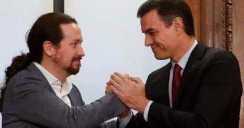PSOE-Podemos договорились: будет правительство, будет много изменений
